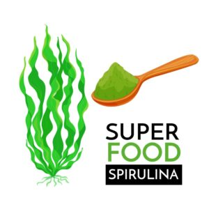 spiruline super food